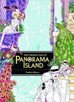 The Strange Tale of Panorama Island