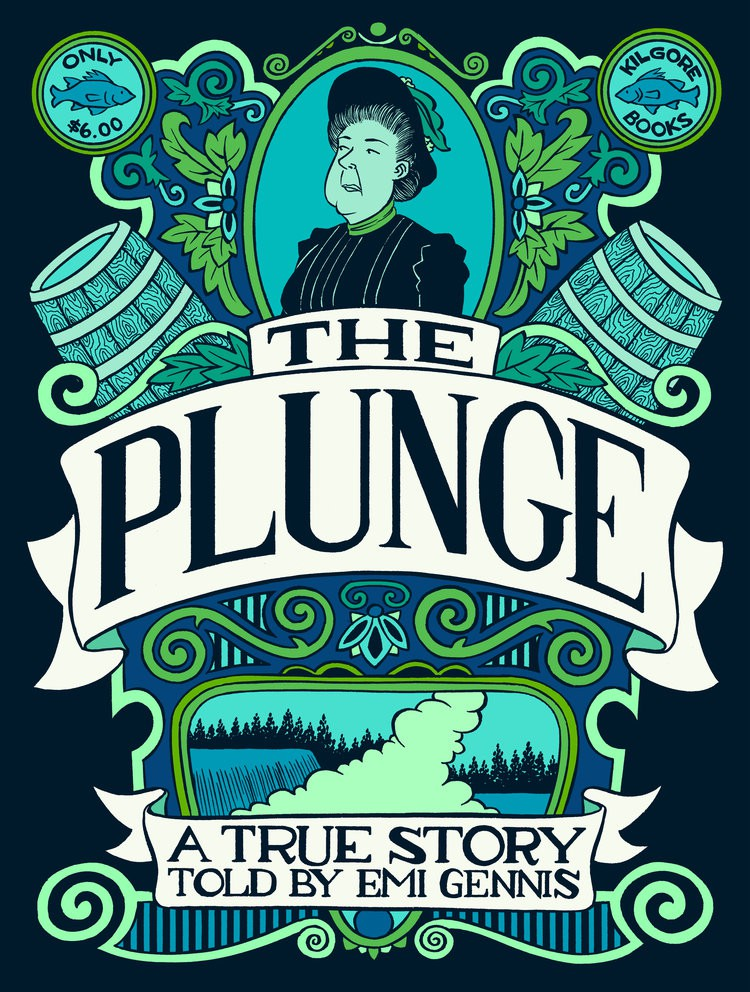 The Plunge