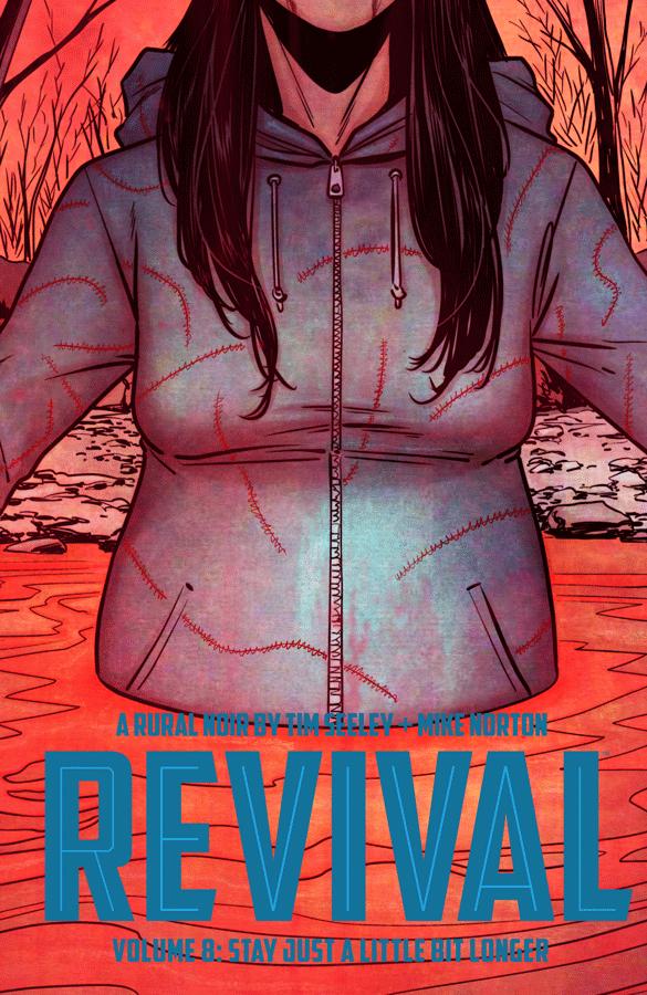 Revival 8 - Stay Just a Little Bit Longer