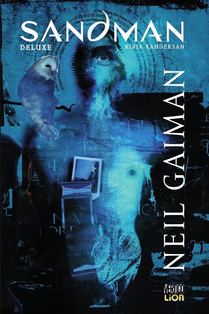 Sandman Deluxe-kirja 8 - Maailmainloppu