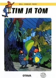 Tim ja Tom