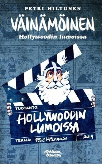 Väinämöinen - Hollywoodin lumoissa
