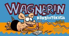 Viivi ja Wagner - Wagnerin keksintökirja