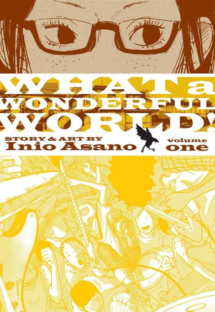 What a Wonderful World! 1