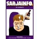 Sarjainfo #185 (4/2019)