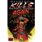 Deadpool Kills the Marvel Universe Again