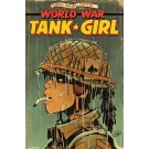 Tank Girl - World War Tank Girl