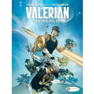 Valerian and Laureline - Shingouzlooz Inc.