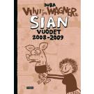 Viivi ja Wagner - Sian vuodet 2008-2009