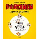B. Virtanen - Ajasta jäljessä