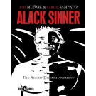Alack Sinner - The Age of Disenchantment
