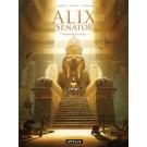 Alix Senator 2 - Viimeinen farao