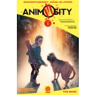 Animosity 1 - The Wake