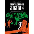 Tulevaisuuden arabi 4 - Lapsuus Lähi-idässä (1987-1992)