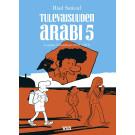 Tulevaisuuden arabi 5 - Lapsuus Lähi-idässä (1992-1994)