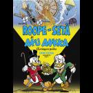 Don Rosa -kirjasto osa 1: Roope-setä ja Aku Ankka - Auringon poika