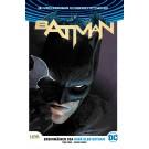 Batman 1 - Minä olen Gotham