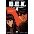 Black-Eyed Kids 1 - The Children