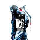 Black Road 1 - The Holy North