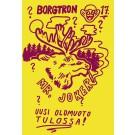Borgtron #17