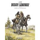 Buddy Longway -kirjasto 1 - Myötä- ja vastamäessä