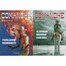 Comanche 9 & 10 (ENNAKKOTILAUSTARJOUS)