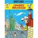 Lucky Luke uudet seikkailut 13 - Cowboy Pariisissa