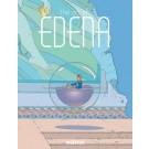 Moebius Library - The Art of Edena
