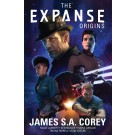 The Expanse - Origins
