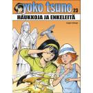 Yoko Tsuno 23 - Haukkoja ja enkeleitä