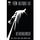 Batman - Yön Ritari III: Herrakansa ABSOLUTE EDITION