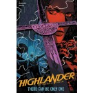 Highlander - The American Dream