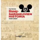 Disney-sarjakuvien historia