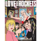 Love and Rockets #1