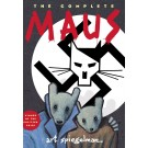 The Complete Maus