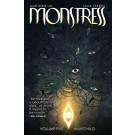 Monstress 5 - Warchild