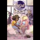 Moonstruck 1 - Magic to Brew