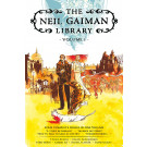 The Neil Gaiman Library 1