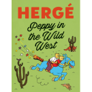 Peppy in the Wild West