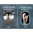Praedor - Taivaan suuri susi & Käärmetanssija YHTEISTARJOUS