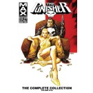 The Punisher Max - The Complete Collection 5
