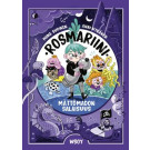 Rosmariini 1 - Mättömadon salaisuus