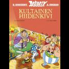 Asterix - Kultainen hiidenkivi