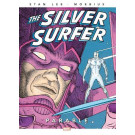 The Silver Surfer - Parable 30th Anniversary Oversized Edition