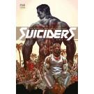 Suiciders Kirja 1