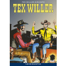 Tex Willer kirjasto 49 - Leirinuotio