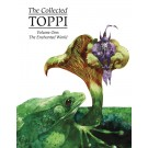 The Collected Toppi 1 - The Enchanted World