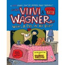Viivi & Wagner - Wow, a pig in my bed!