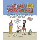 Viivi ja Wagner 23 - Seksiä, saippuaa ja sianhoitoa