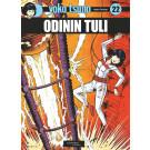 Yoko Tsuno 22 - Odinin tuli